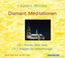 Laurens Storms - Diamant Meditationen