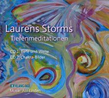Laurens Storms - Tiefenmeditationen